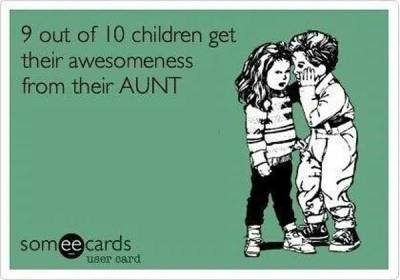 Awesome-Aunt
